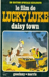 page album Daisy Town, le film