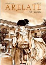 page album Carmilia