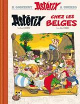couverture de l'album Astérix chez les Belges