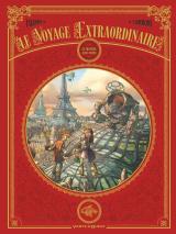 couverture de l'album Cycle 1 - Le Trophée Jules Verne