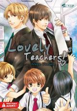 page album Lovely teachers ! T.3