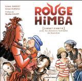 couverture de l'album Rouge Himba