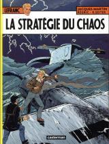 page album La stratégie du chaos