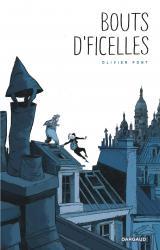 couverture de l'album Bouts d'ficelles