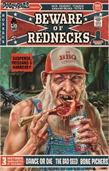 couverture de l'album Beware of Rednecks