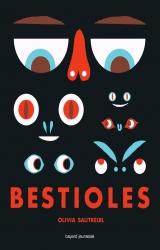 couverture de l'album Bestioles