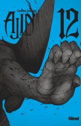 couverture de l'album Ajin - Vol.12