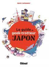 couverture de l'album Le guide du Geek-Trotteur au Japon