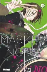 couverture de l'album Masked Noise - T.12