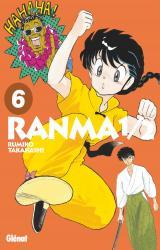 couverture de l'album Ranma 1/2 - Édition originale T.6