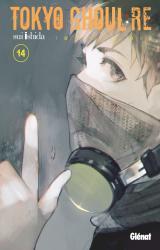 couverture de l'album Tokyo Ghoul Re - T.14
