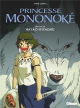 couverture de l'album Princesse Mononoke