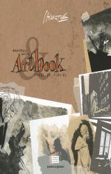 couverture de l'album Bricoles, gribouillis et fonds de tiroirs