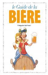 couverture de l'album La Bière