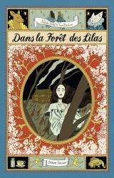 couverture de l'album Dans la forêt des lilas