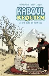 couverture de l'album Kaboul Requiem