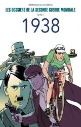 couverture de l'album 1938
