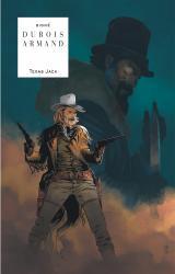 couverture de l'album Texas Jack