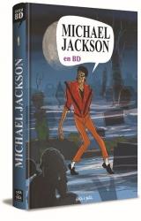 couverture de l'album Michael Jackson en BD