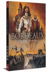 couverture de l'album D'Ausone à Montaigne
