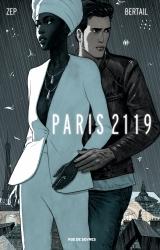 couverture de l'album Paris 2119