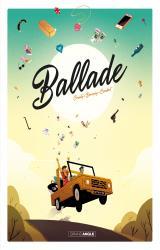 couverture de l'album Ballade