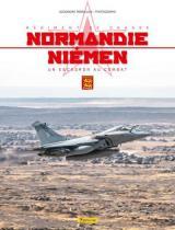 couverture de l'album Régiment de chasse Normandie Niemen