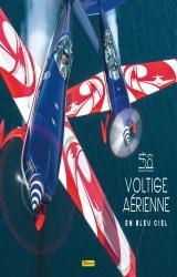 couverture de l'album Voltige aérienne