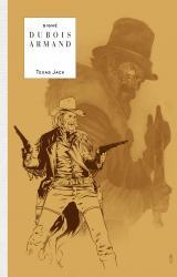 couverture de l'album Texas Jack - Tirage Limité