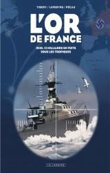 couverture de l'album Intégrale Or de France