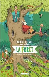 page album La Forêt