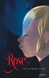 page album Rose T.3/3