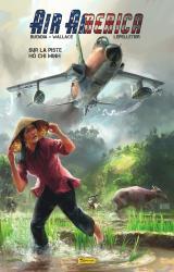 couverture de l'album Sur la piste Ho Chi Minh T1/2