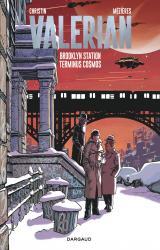 page album Brooklyn Station - Terminus Cosmos