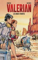 page album Les Armes vivantes