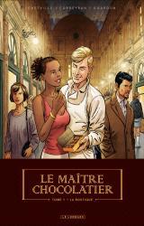 couverture de l'album La Boutique