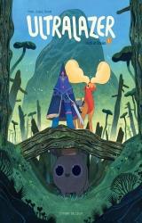 couverture de l'album Horb et Bouko