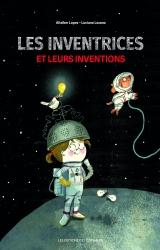 couverture de l'album Les inventrices et leurs inventions