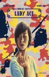 couverture de l'album Lady Ace