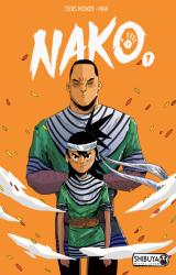 page album Nako Vol.1