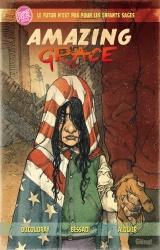 page album Amazing Grace T.1