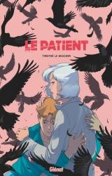 couverture de l'album Le Patient