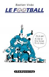 couverture de l'album Le Football