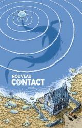 couverture de l'album Nouveau contact