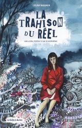 couverture de l'album La Trahison du réel