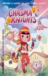couverture de l'album Chasma Knights