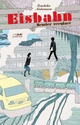 couverture de l'album Eisbahn – Sentier verglacé