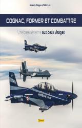 couverture de l'album La base aérienne de Cognac