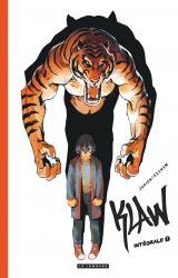 couverture de l'album Klaw Intégrale 1