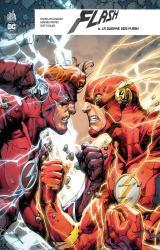page album La Guerre des Flash